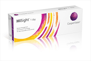 MiSight® 1 day